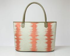 $450 I named this bag after my mum because it is strong and beautiful. This oversized basket style bag is a great beach accessory or perfect shopping companion.                                                                     #KOZA #GoodsofLeisure #RenaBeachBag