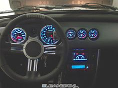 Novo Gama: fusca prata Custom Dashboard, Vw Super Beetle, Vw Vanagon, Vw Classic, Custom Car Interior, Car Mods, Car Tuning, Vw Beetles, Custom Cars