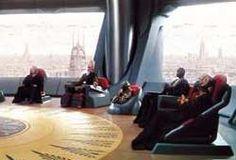 L'Ordre Jedi, une communauté ancienne et respectée...