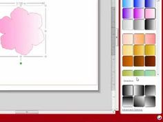 How to use the advanced settings of the gradient tool in the Silhouette Studio software.