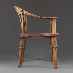 bamboo furniture by jeff dayu shi