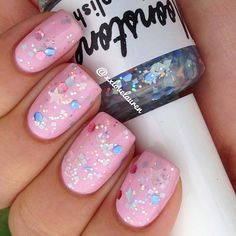12 Light Pink Nail Designs and Ideas to Try in 2019 Pink Stiletto Nails, Matte Pink Nails, Hot Pink Nails, Light Pink Nails, Pink Nail Art, Pink Acrylic Nails, Purple Nails, Zebra Nail Designs, Light Pink Nail Designs