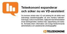 Telekom idag