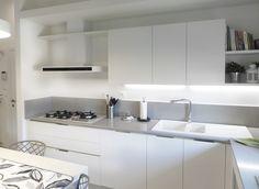 La cuisine Ethica.GO de Irene&Matteo   Veneta Cucine