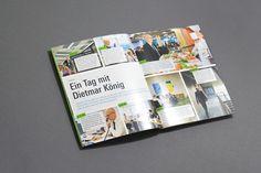 Logbuch Mitarbeitermagazin #zimmermanneditorial