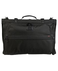 Tumi Tri Fold Garment Bag, Alpha Travel Carry On - Luggage Collections - luggage - Macy's Bridal and Wedding Registry