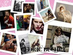 """CEDRIC BUCHET  Vogue UK trae el tradicional traje de dos piezas en la era moderna con """"El traje nuevo"""", de Cédric Buchet. Malgosia Bela interpreta el papel de una chica que trabaja como ella vampiros para arriba en pedazos de Missoni, Gucci y Marc Jacobs."""