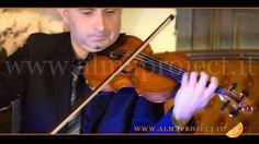 ALMA PROJECT - SC String duo (Violin & Cello) - Arioso from Cantata n.156 (J.S.Bach)