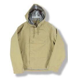 Vainl Archive UCF jacket