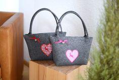 Trachtentasche von bergkindl' auf DaWanda.com