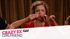 """Put Yourself First"" full music video from Rachel Bloom. Crazy Ex-Girlfriend is new Monday at on The CW."