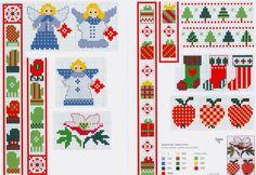 Misc Christmas motifs