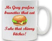 Mr Grey Prefers ......