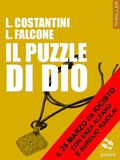 Il Puzzle è stato ospite della libreria sociale IOCISTO