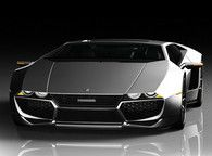 Mangusta Legacy Concept by Maxime de Keiser  - High Snobiety