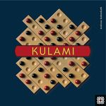 Kulami | Board Game | BoardGameGeek |  Abstract Strategy Mechanics: Area Control / Area Influence Modular Board | Category: Abstract Strategy