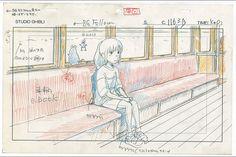 """""""Le Voyage de Chihiro"""""""