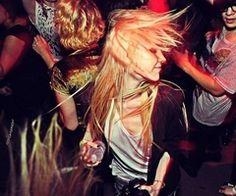da da da dance