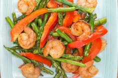 This Honey Lime Shrimp Is Perfect For Summer