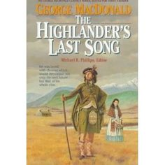 One of many George MacDonald' books written in the 1800 that are still relevant and entertaining today.