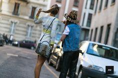 J'ai Perdu Ma Veste / Safari.  // #Fashion, #FashionBlog, #FashionBlogger, #Ootd, #OutfitOfTheDay, #StreetStyle, #Style