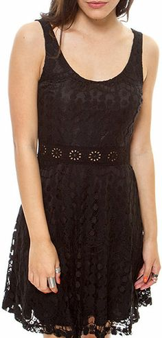 NWT Ann Taylor lace dress Brand new black lace dress from Ann Taylor. Simple and classic. Taylor Dress, Ann Taylor, Chic Outfits, Girl Outfits, After Wedding Dress, Cute Dresses, Short Dresses, Flare Dress, Beautiful Outfits