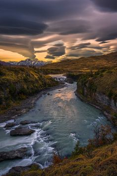 Patagonia . Chile