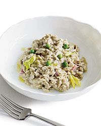 Sunflower-Seed Risotto [fast weekday meal from f] - uses a pressure cooker!