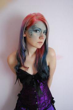 Lexa Crush Fantasy 3.1 by Narchothic-Delirium.deviantart.com on @deviantART
