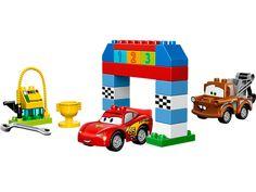 Disney • Pixar Cars™ Classic Race