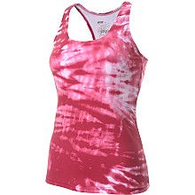 Exercise in style with this New Balance Women's Tie-Dye Yoga Tank, $19.97    #SATop10FGiftsForMom
