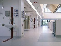 Alfred Hospital ICU Melbourne