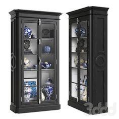 Eichholtz Cabinet Icone 110134