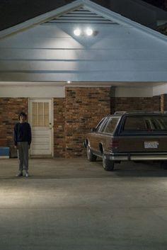 Stranger Things #1x01 • The Vanishing of Will Byers