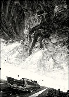 Les illustrations de Nicolas Delort ! 3