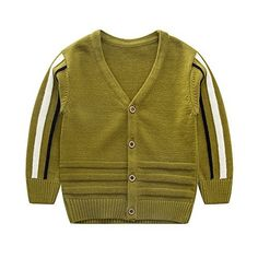 Product review for Iridescentlife Baby Sweater Knitting Boys Cardigan Crochet Wool Cashmere For Toddler Infant 2-6 Years Fall.  About us We have been specializing in baby clothing production for 26 years, and our products have been sold to most countries in the world. Our business philosophy is to produce green, healthy, comfortable and fashionable clothes for the babies. About baby sweater We use good cashmere wool...