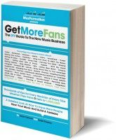 Jesse Cannon, manager and producer of bands like Man Overboard and Transit, has released a new book titled Get More Fans: The DIY Guide To The Music Business.