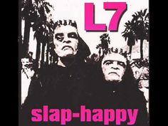 L7 - Crackpot Baby