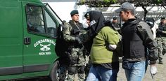 Corrupción: Otra consecuencia indeseada de la guerra contra las drogas