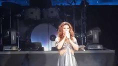 Shania Twain Concert - Calgary 2014