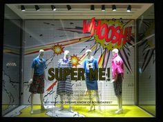 SUPER ME!, pinned by Ton van der Veer