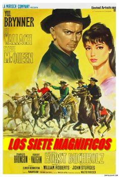 Western Film Poster