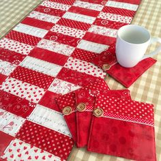Carried Away Quilting: Friday Bundle Batch & Giveaway with Fort Worth Fabric Studio