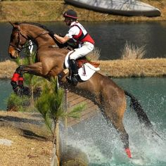 Eventing- one day, this will be Smax and I