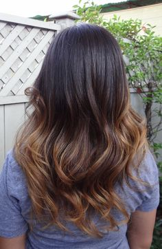 OMAGAH Ombre!