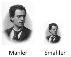 music puns musician classical Gustav mahler orchestra symphony conservatory classical music humor music puns composer puns so much pun