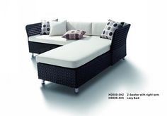 Renava Sectional Patio Sofa VGHT-H0808-SProduct : 14189Features:Renava Sectional Patio Sofa collectionDimensions:Loveseat with Left Facing Arm51