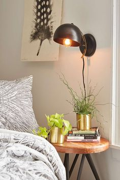 4040 Locust Gus Sconce - Urban Outfitters