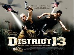 Image result for district 13