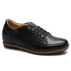 Increased Height 6 5cm 2 56 Inch Height Increasing Casual Shoes With Lifts 150 0 Business Casual Shoes Mens Casual Shoes Dress Shoes Men